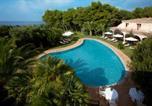 Hôtel Villasimius - Hotel Cala Caterina-4