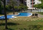 Location vacances Riba-roja de Túria - Apartment Valencia-2