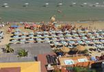 Hôtel Cagnano Varano - Hotel Residence Marechiaro-4