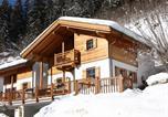 Location vacances Wald im Pinzgau - Chalet Chalets Im Wald 1-3