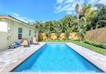 Location vacances Fort Lauderdale - Tropical Getaway - 628a-3