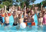 Camping avec Parc aquatique / toboggans Var - Camping Lou Cantaire -4
