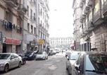 Hôtel Ville métropolitaine de Naples - Civico 109-3