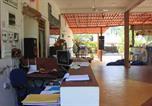 Hôtel Arugam - Safa Surf Camp-3