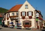Hôtel Saverne - Kleiber-1