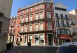 Location vacances Sant Feliu de Guíxols - Apartamento muy céntrico-1