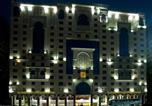 Hôtel Al Madinah - Al Madinah Harmony Hotel-4