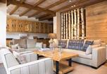 Hôtel Ustou - Eira Ski Lodge-2