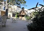 Hôtel Saint-Antoine-de-Breuilh - Grand Hôtel-4