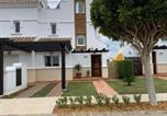Location vacances Roldán - Dorada 284950-A Murcia Holiday Rentals Property-3