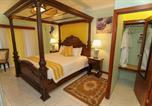 Hôtel Jamaïque - Rayon Hotel-4