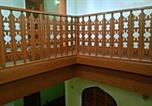 Hôtel Zanzibar City - Marine Hotel-1