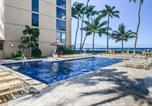 Location vacances Kaunakakai - Lahaina Condo with Patio, Ocean Views and Pool Access!-3