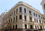 Hôtel Lima - Orchid Hostels-1
