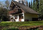 Location vacances Knüllwald - Ferienhaus Tindy-1