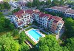 Hôtel Varna - Sea Park Homes Neshkov