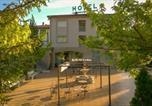 Hôtel Pontevedra - Hotel Cemar-3