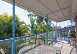 Location vacances Shoal Bay - Ronald Avenue, 45, Villa Floridiana-1