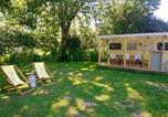 Location vacances  Creuse - Luna the Vintage Caravan - La Toile sous les Etoiles-3