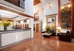 Hôtel Pátzcuaro - Mision Patzcuaro Centro Historico-4