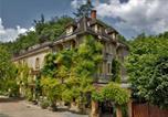 Hôtel Rouffignac-Saint-Cernin-de-Reilhac - Hôtel Le Cro-Magnon-1