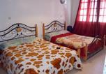 Hôtel Skhirat - Appartements Issil-4