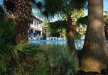 Hôtel Provence-Alpes-Côte d'Azur - Villa Baya-1
