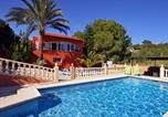 Location vacances Teulada - Villa Enzo - Plusholidays-1
