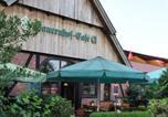 Location vacances Horstmar - Ferienhof & Landhotel Laurenz-4