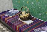 Location vacances Quito - Casa de las Culturas San Marcos-3