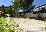 Location vacances Nicolosi - Piccolo Paradiso dell'Etna 2-4