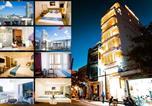 Hôtel Quy Nhơn - Que Huong Hotel-4
