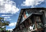 Hôtel Kuching - Quiikcat-3