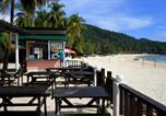 Villages vacances Kota Bharu - Redang Bay Resort-3