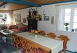Hôtel Neukirchen - Holiday home Lystvej D- 2840-3