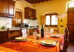 Location vacances Bucine - Molino di Bucine Apartment Sleeps 5 Pool Wifi-4