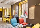 Hôtel Arnas - La Benoite-3