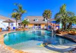 Location vacances Port Aransas - Hemingway House-2