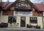 Location vacances Mikołajki - Apartament na hamaku-1