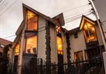 Hôtel Punta Arenas - Pardo & Shackleton-1