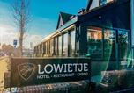 Hôtel Noordwijk - Hotel Lowietje Lisse-1