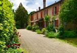 Location vacances Ferrare - Bamboo Cottage, Ferrara-2