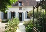 Hôtel Cornant - La maison de Maggy-1