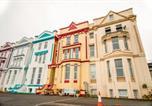 Hôtel Brixham - The Commodore Beach Hotel-1