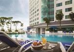 Hôtel Klang - Premiere Hotel-2