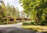 Camping en Bord de rivière Poitou-Charentes - Camping du Bois Dinot-2