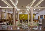 Hôtel Surabaya - Grand Inna Tunjungan-2