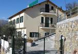 Hôtel Province d'Imperia - Albergo Dolcedo-4