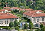 Hôtel Niederau - City Hotel Dresden Radebeul-3