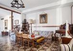 Location vacances Portillo - House with 2 bedrooms in Sardon de Duero with enclosed garden and Wifi-1